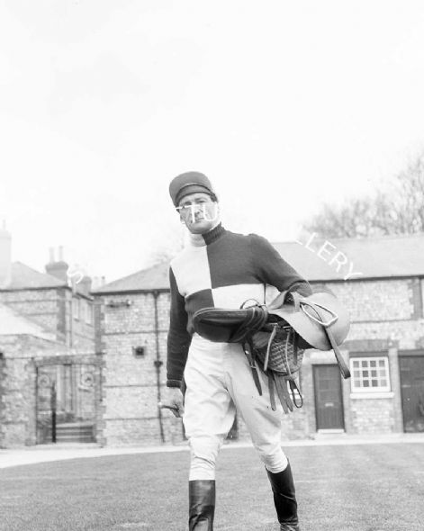Fred Winter (Jump Jockey)